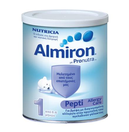 Almiron Pepti 1 450gr Βρεφικό Γάλα