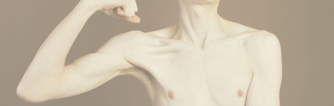 Υποθρεψία Και Δυσαπορρόφηση