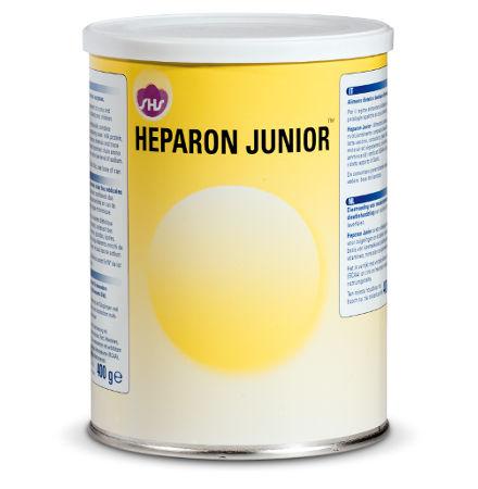Heparon Junior 400gr Βρεφικό Γάλα