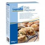 Loprofin Υποκατάστατο Αυγού 2 x 250gr Σκευάσματα Ειδικής Διατροφής