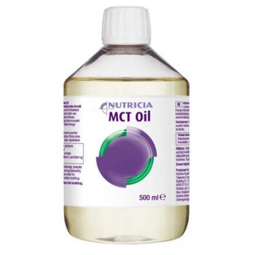 MCT Oil Module 500ml Συμπλήρωμα Διατροφής