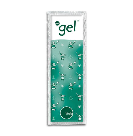 Msud Gel 30 x 24gr Σκευάσματα Ειδικής Διατροφής