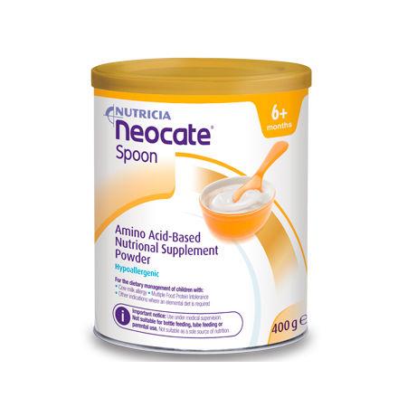 Neocate Nutra 400gr Βρεφική Κρέμα