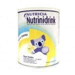 Nutrini Drink Powder Βανίλια 400gr Συμπλήρωμα Διατροφής