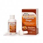 Pediatric Drops Συμπλήρωμα Διατροφής