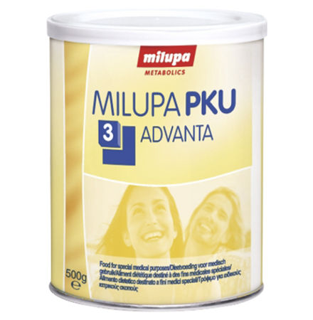 Pku 3 Advanta 500gr Βρεφικό Γάλα