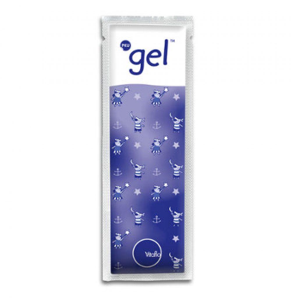 Pku Gel 30 x 24gr Ή Φακελάκι 20gr Σκευάσματα Ειδικής Διατροφής