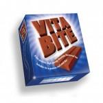 Vitabite Μπάρες Με Σοκολάτα 175gr Σκευάσματα Ειδικής Διατροφής