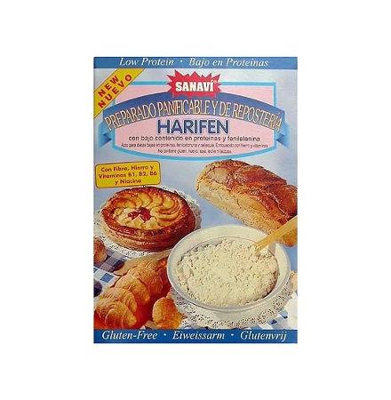 Harifen Αλεύρι 500gr Σκευάσματα Ειδικής Διατροφής
