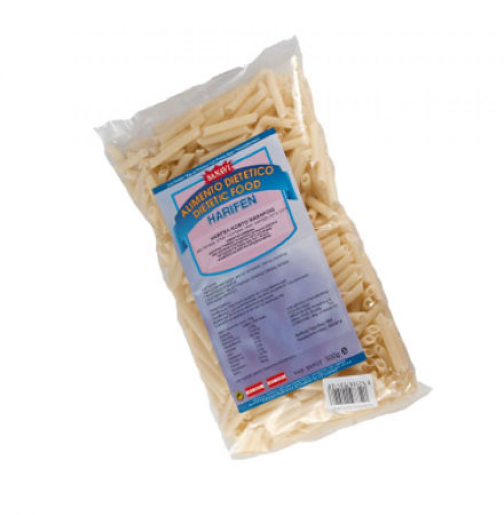 Harifen Κοφτό Μακαρόνι Σκευάσματα Ειδικής Διατροφής