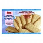 Harifen Κράκερς 200gr Σκευάσματα Ειδικής Διατροφής