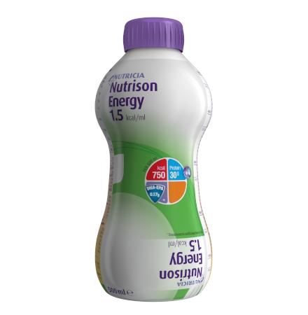 Nutrison Energy 500ml