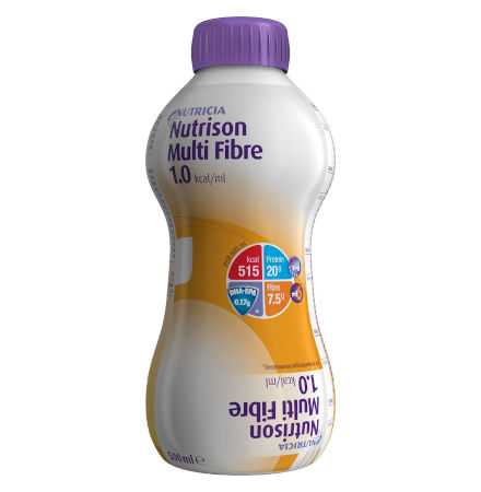 Nutrison Multi Fibre 500ml