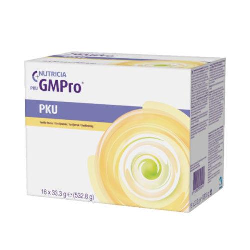 PKU GMPro